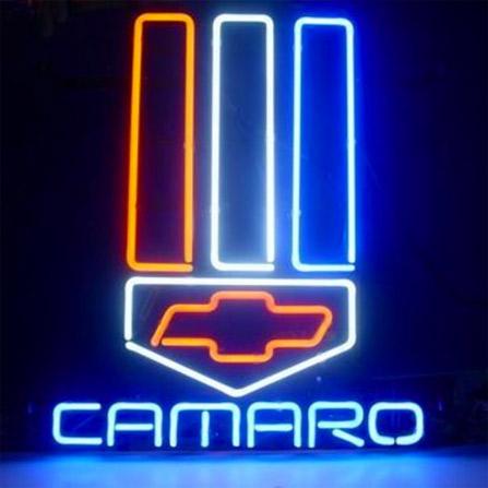 Android Automatic – Camaro Dreams
