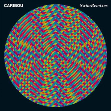 Caribou – Jamelia (Finnebassens kose edit)