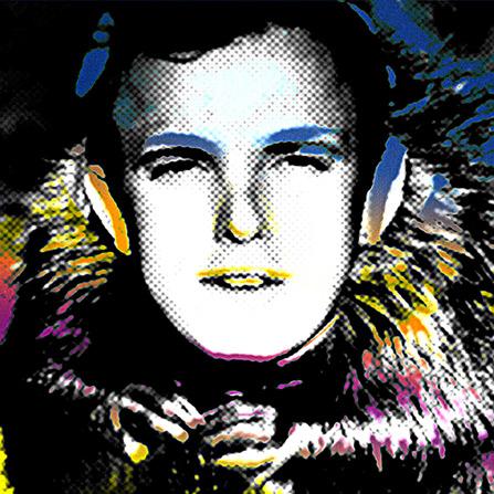 Cedric de Chasse – Just a Beaver