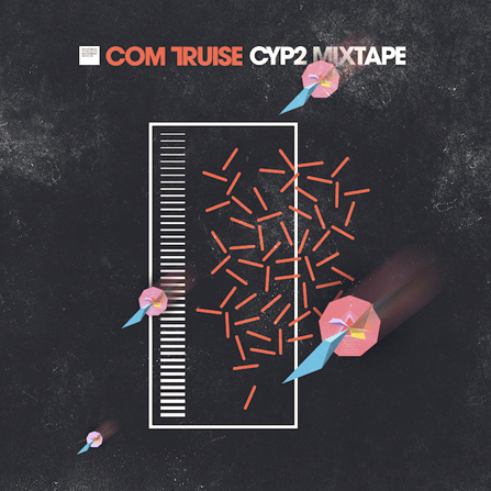 COM TRUISE – CYP2 MIXTAPE #2 MP3