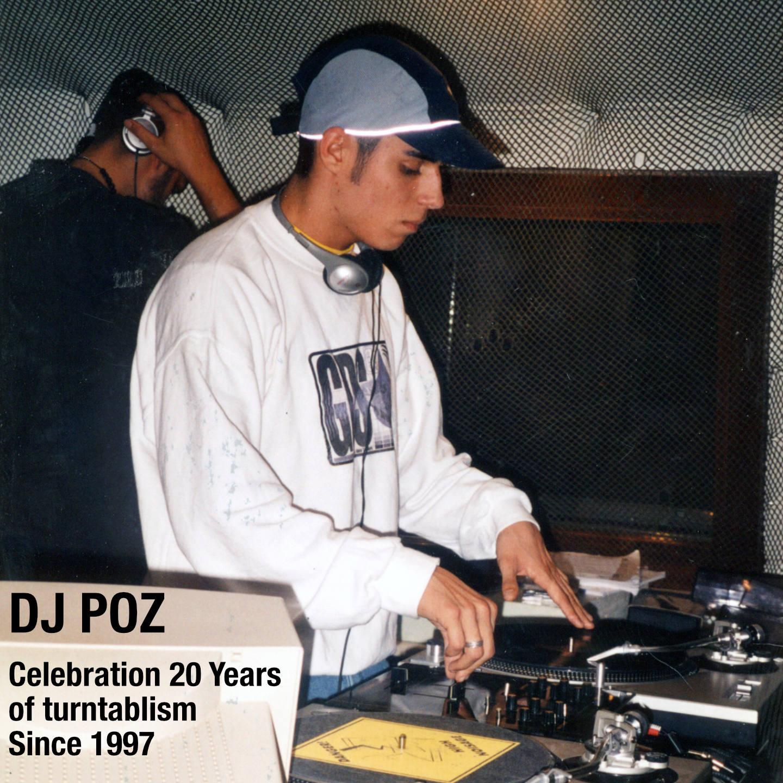 Manuel Pozo (DJ Poz)