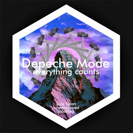 Depeche Mode – Everything Counts (Luis Leon Unemployed Bootleg)