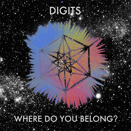 Digits – Where Do You Belong