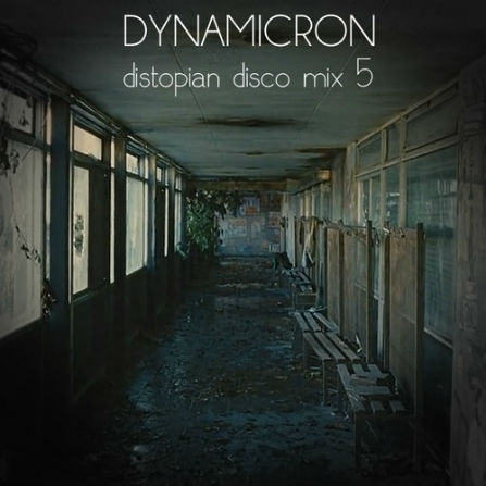 Distopian disco