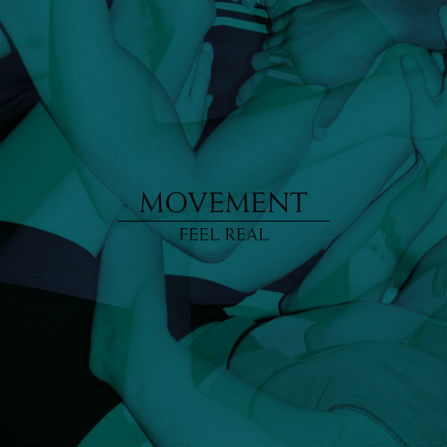 Movement – Feel Real (Morgan Geist Remix)