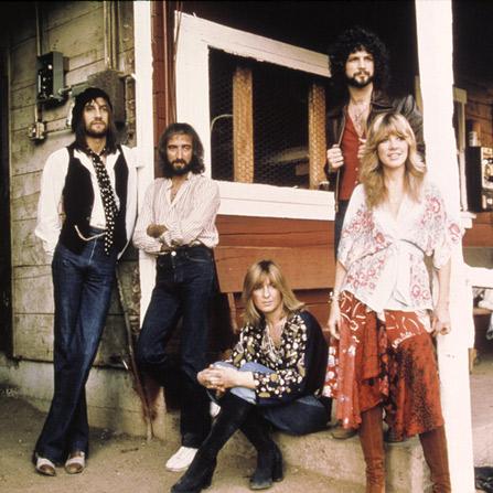 Fleetwood Mac – Everywhere (Serg Re-edit) MP3