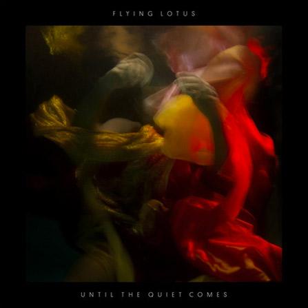 Flying Lotus – See Thru To U (Kaligraph E Remix)
