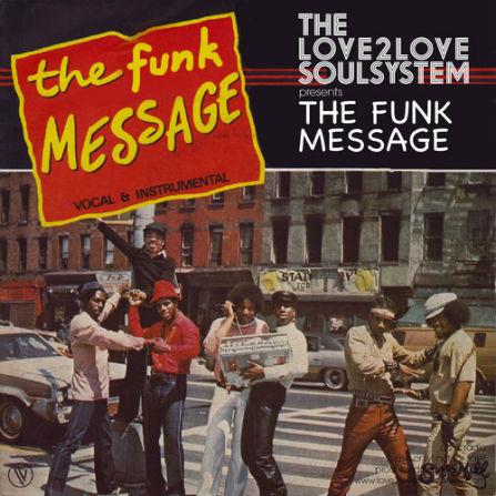 Funk Message