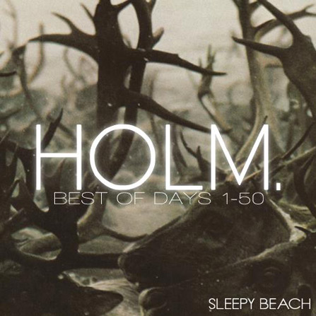 Holm – Reasons (Day 5)