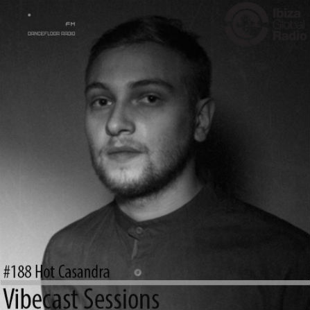 Hot Casandra – Vibecast Sessions