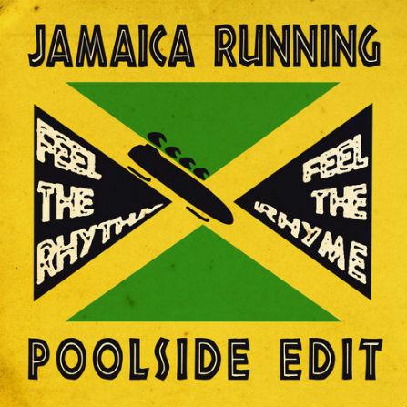 Jamaica Running