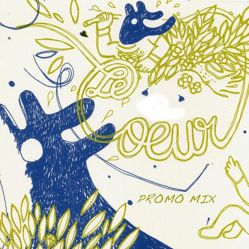 Le Coeur – Promo Mix 2002