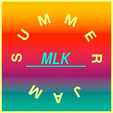 MLK summer