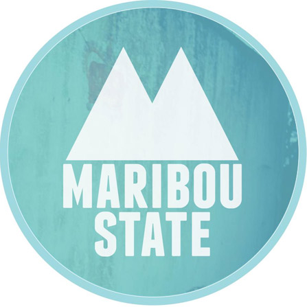 Maribou State – This Goes Under