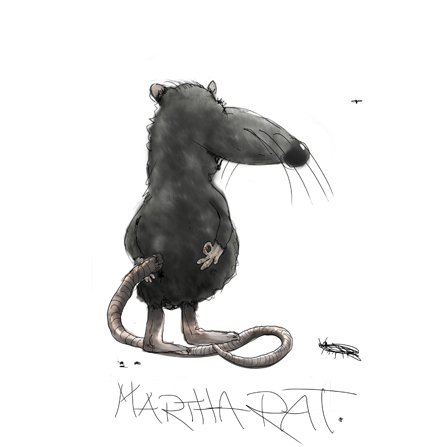 Martha Rat – A Good Beginning MP3