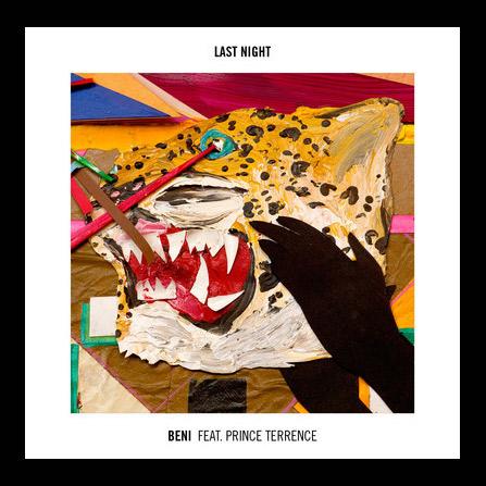 Beni – Last Night (Waifs & Strays Synthetic Remix)