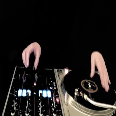 Nobodi da Vinylist – FUNK