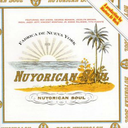 Nuyorican Soul – I Am The Black Gold Of The Sun (PH Stretch Edit) MP3