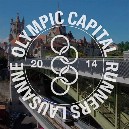 Olympic Capital Runners