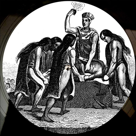 Pharao Black Magic – Hermes (featuring Ghostape)