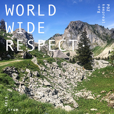 Poz - World Wide Respect
