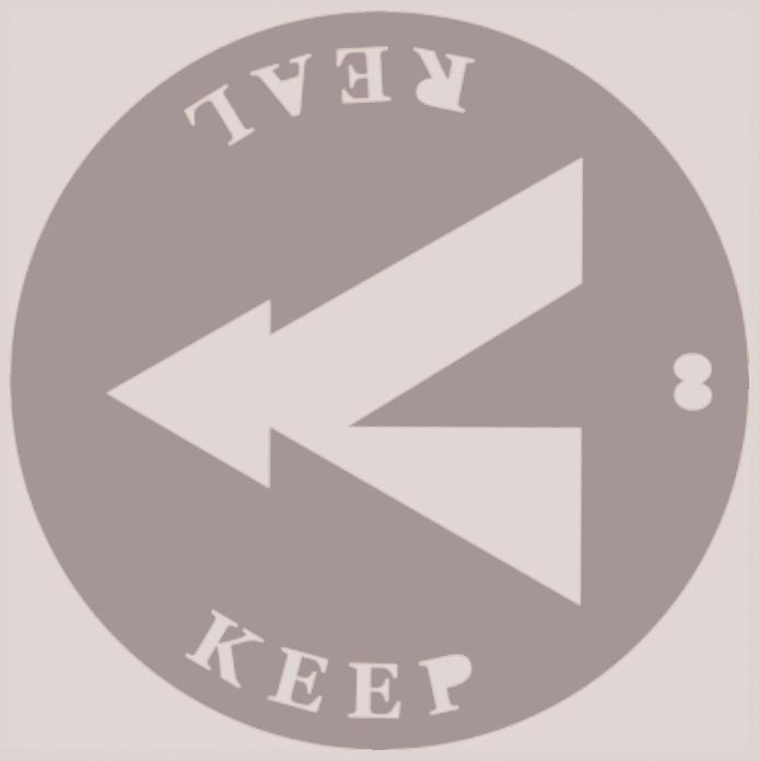 Logo Keepreal