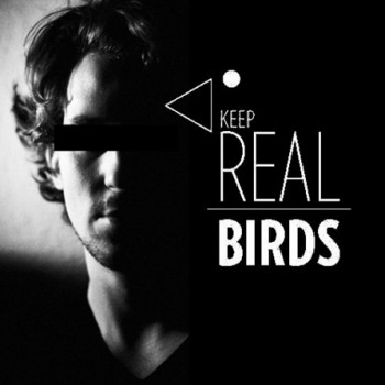 Ralf Bøller – Keep Real Birds Podcast MP3