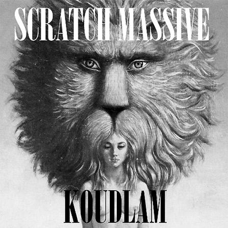 Scratch Massive – Waiting For A Sign Feat Koudlam (Villanova Remix)