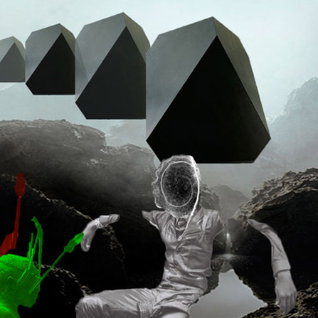 Shabazz Palaces – An Echo From The Hosts That Profess Infinitum