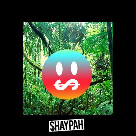 Shaypah – Album snippet