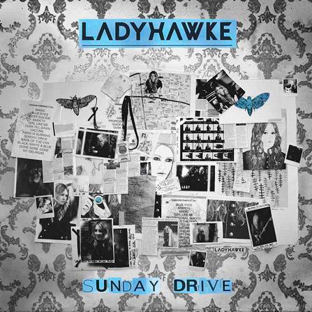 Ladyhawke – Sunday Drive (Villa Remix)