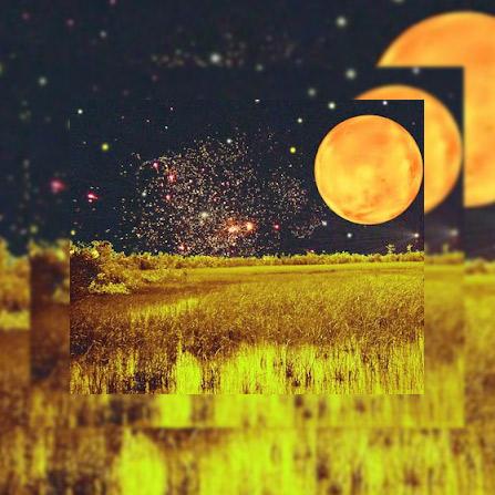 Swampy Planet – Chris Rea Mash