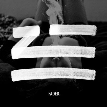 Zhu Faded